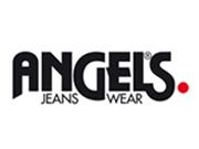 Logo Angels Jeans Wear