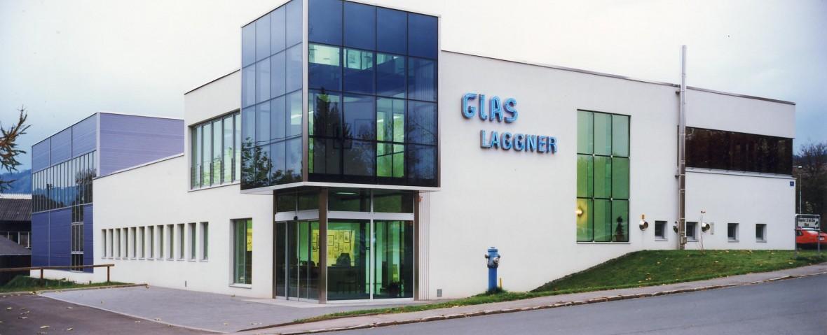 Laggner Glas in Feldkirchen in Kärnten: Reparatur, Verglasung ...